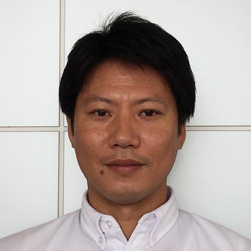 宇田川 大輔