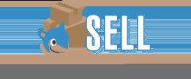 SELL - 出品の流れ(ガリバーで出品) - ここではガリバーで査定した上での出品の流れを説明します